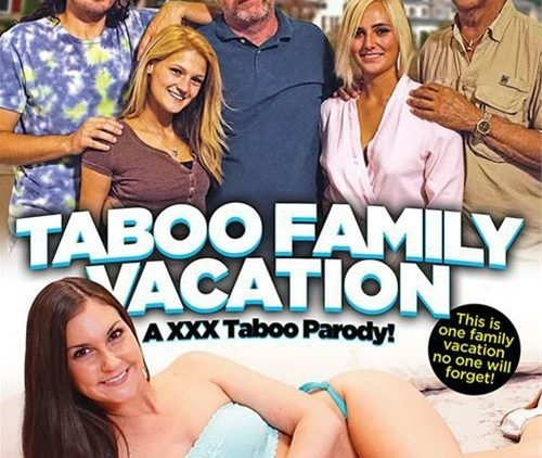 Vacation taboo family Clothing Optional