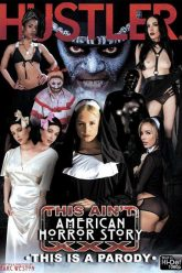 Watch This Aint American Horror Story XXX This Is A Parody Adult Film
