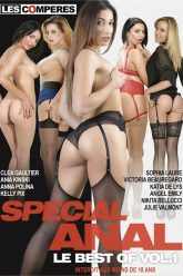 Special Anal Le Best of